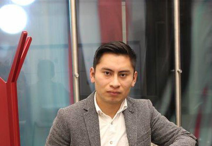 Antonio Estrada es especialista en estrategia y comunicación digital. (Milenio Novedades)