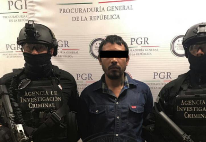 """José Antonio """"N"""" fue puesto a disposición ante la autoridad judicial que lo requiere. (Redacción/SIPSE)"""