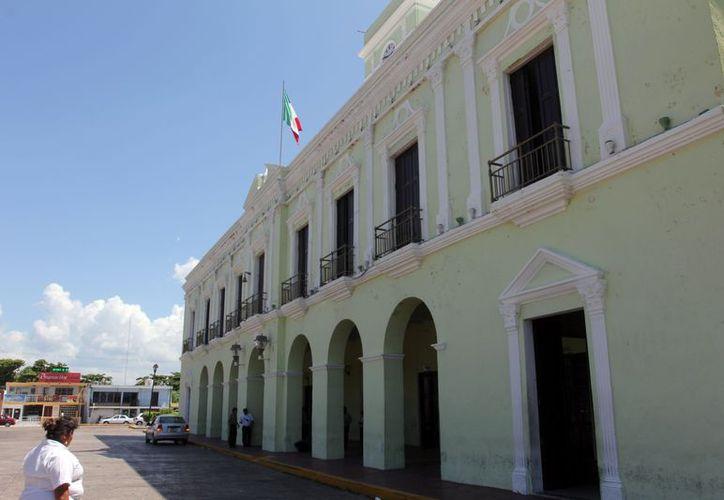 Los cambios en las oficinas serán dados a conocer en 2013. (Manuel Pool/SIPSE)