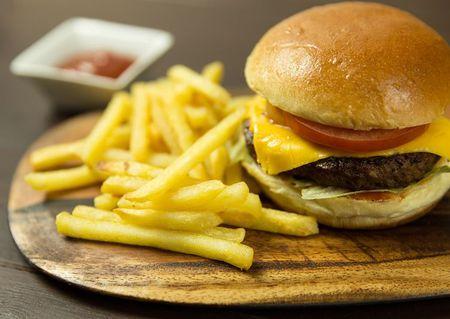 Los alimentos más dañinos para la salud