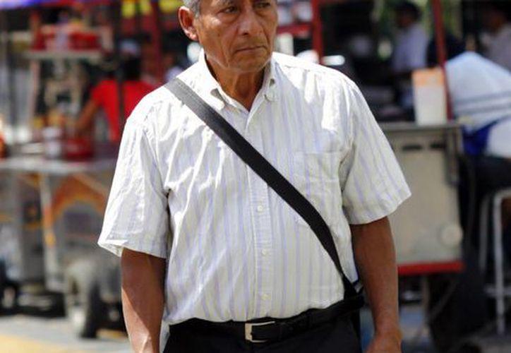 Enfermedades como demencia,  males articulares, cardiacos y algunos tipos de cáncer, están asociados al proceso de envejecimiento. (Milenio Novedades)