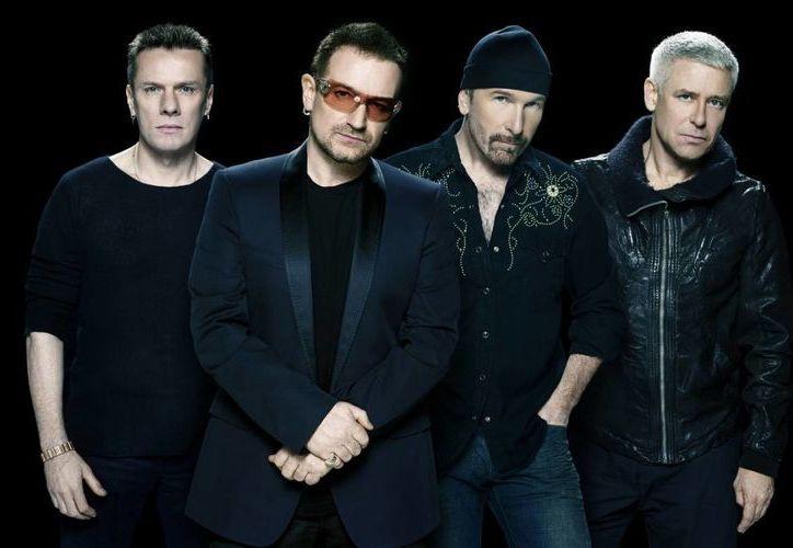 Un artista británico reclama a U2 el pago de cinco millones de dólares por un presunto plagio, caso que ya está en tribunales en EU. (ellitoral.com)