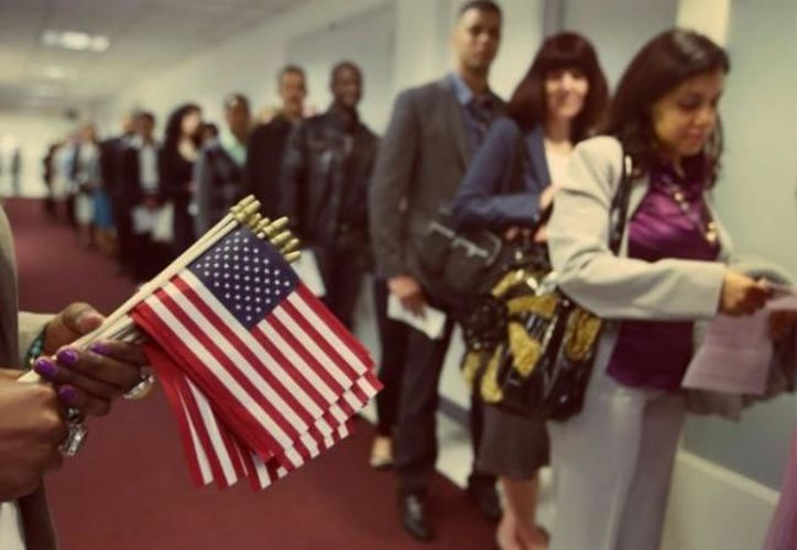 Estados Unidos considera que no todas las víctimas de violencia son elegibles para ser asilados. (Internet)