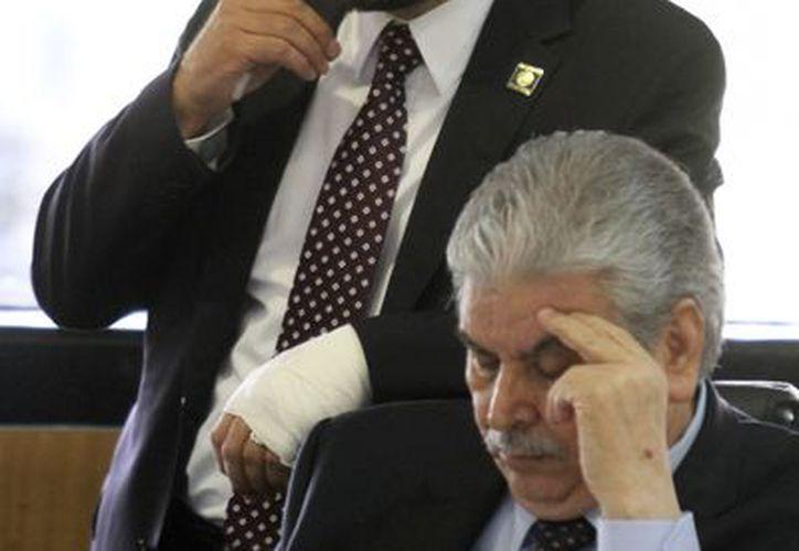 El ex miembro del PRD liderará el Movimiento de Regeneración Nacional. (Archivo/Notimex)