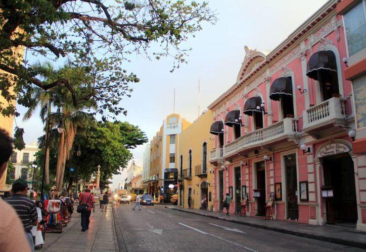 La ciudad combina factores que resultan atractivos para personas del país e incluso del extranjero. (Milenio Novedades)