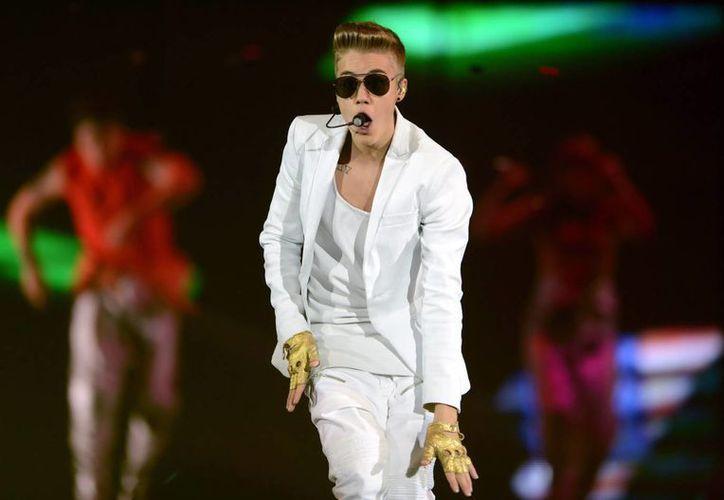 En Twitter, apenas debajo de Bieber, están Lady Gaga, Katy Perry y el presidente norteamericano Barack Obama. (EFE)