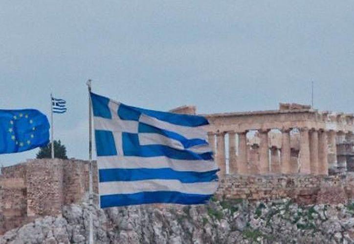 Grecia ya tiene 81 mil propiedades en venta, con un valor estimado de hasta 28 mil millones de euros. (actualidad.rt)
