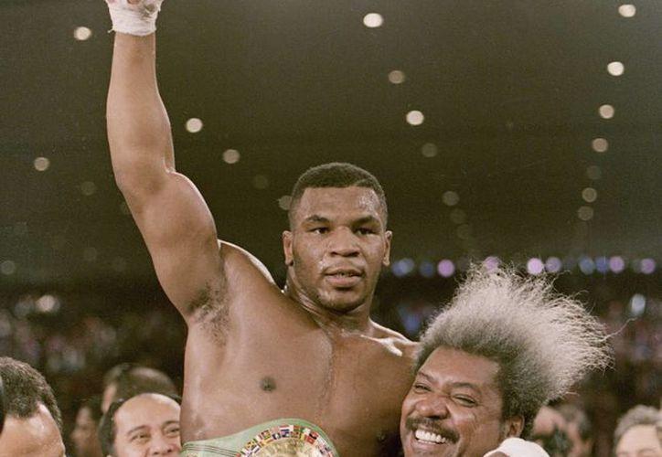 Tyson confiesa que le dan ganas de matar a Don King al recordar todas las cosas horribles que, según dice, su exmanejador le hizo. (Agencias)