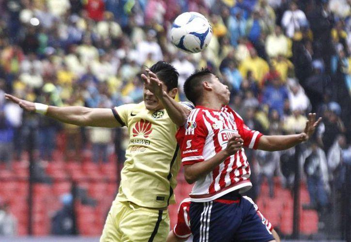 El Estadio Omnilife recibirá esta tarde una edición más del Clasico Nacional en punto de las 19:30 horas (centro de México). (Archivo Notimex)