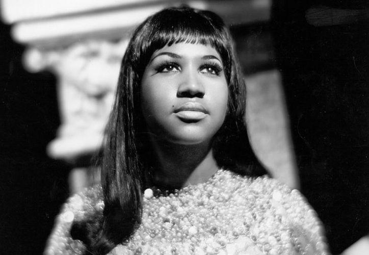 Aretha Franklin falleció hoy a los 76 años de edad, tras una larga batalla contra el cáncer. (Billboard)