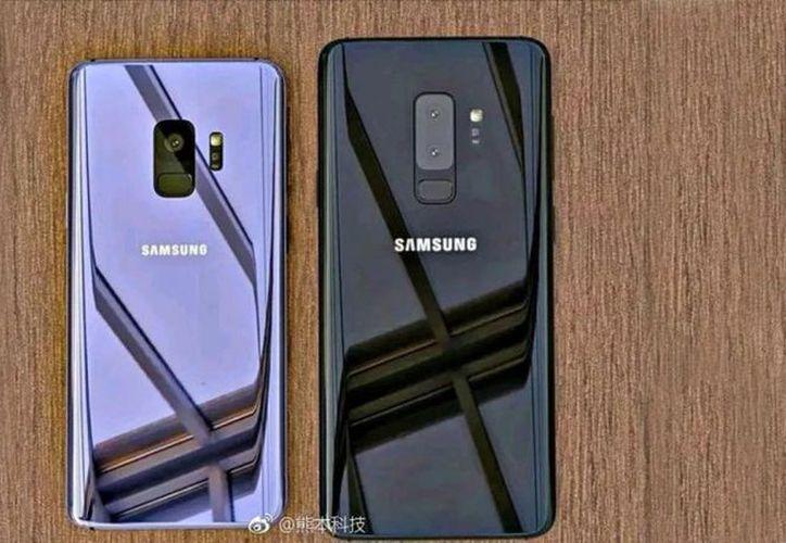El último smartphone de Samsung que se presentó en el Mobile World Congress fue el Galaxy S7 Edge. (Foto: Contexto/Internet)
