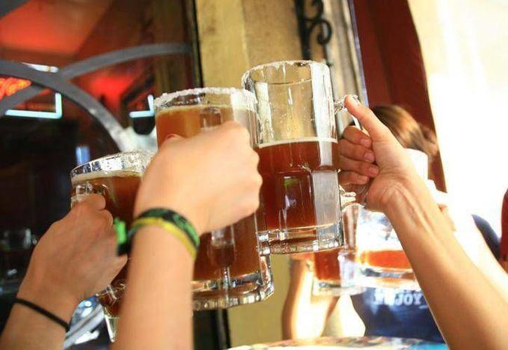 Cerveceros de México llevará a cabo su primer festival de cerveza el próximo 7 y 8 de junio en el Infield del Hipódromo de las Américas. (dineroenimagen.com)