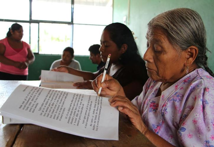 En Quintana Roo, el grado promedio de escolaridad de la población de 15 años y más es de 9.6, de acuerdo con el Inegi.