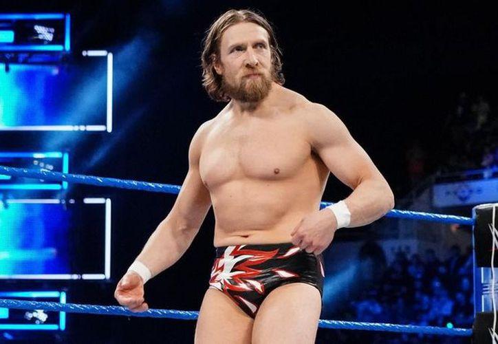 WWE ha estado intentando de que todas sus estrellas firmen contratos de cinco años. (WWE)