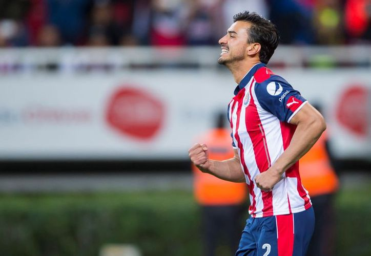 Oswaldo Alanís tiene hasta Navidad para saber qué será de su futuro. (Mexsports)