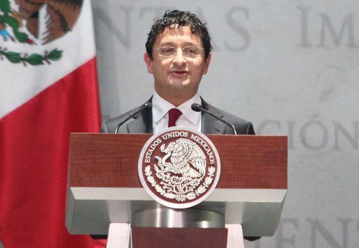 Virgilio Andrade Martínez dijo que la Función Pública está facultada para contratar auditores externos para dar más transparencia e independencia de la investigación. (Archivo/SIPSE)