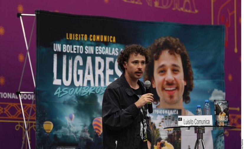 El título cuenta con el cobijo de Editorial Alfaguara Juvenil. (Agencia Reforma)