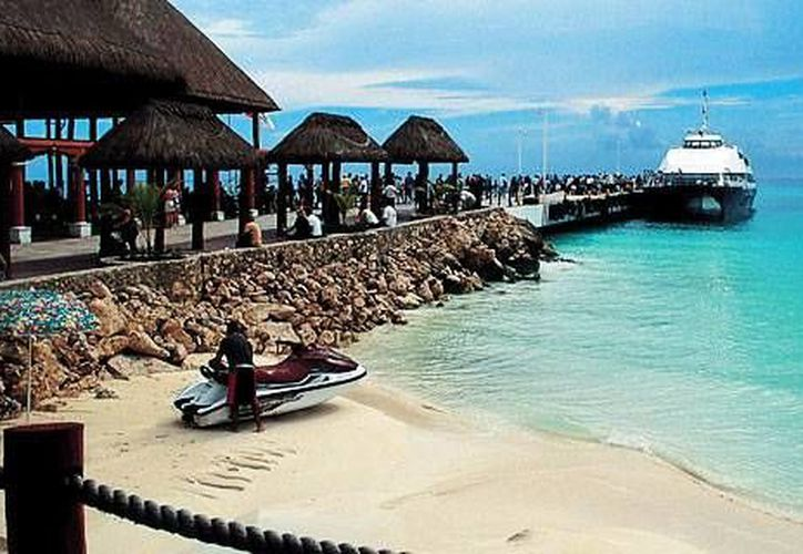 Se busca tener playas en condiciones óptimas para los visitantes. (Foto de Contexto/Internet)