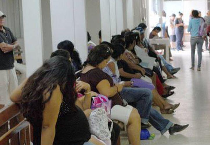 Piden a la población realizar estudios preventivos de las enfermedades. (Tomás Álvarez/SIPSE)