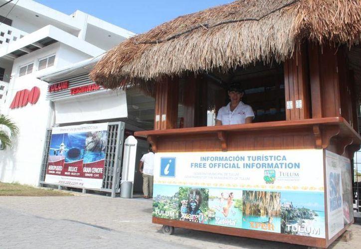 Especializan a personal de información turística en Tulum
