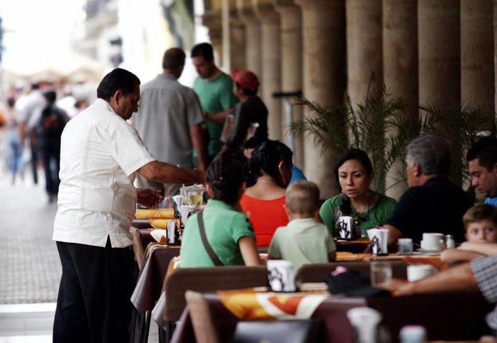 Dos restaurantes han sido sancionados por la Profeco debido a diversas irregularidades; la verificación finaliza el día 19 de agosto. (Milenio Novedades)