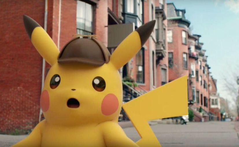 Rob Letterman (Shark Tale) será el director de Detective Pikachu. (Foto: Contexto/Internet)