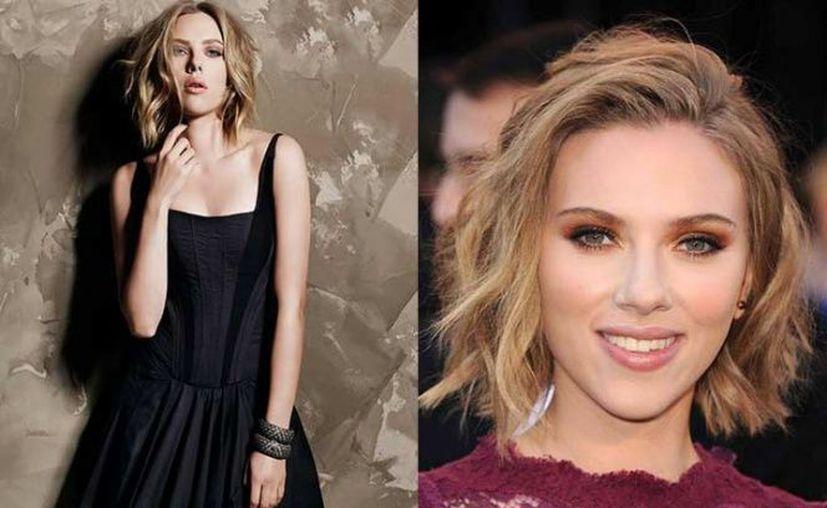 La actriz confía en que la gente reconoce que ella no ha participado en ese tipo de filmes. (Excélsior)