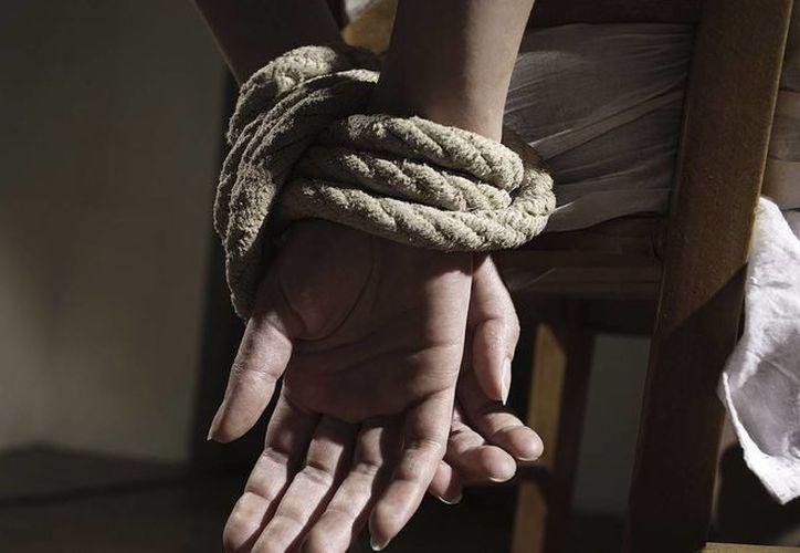 Disminuye un 3% el índice de secuestros en México. (Contexto/Internet)
