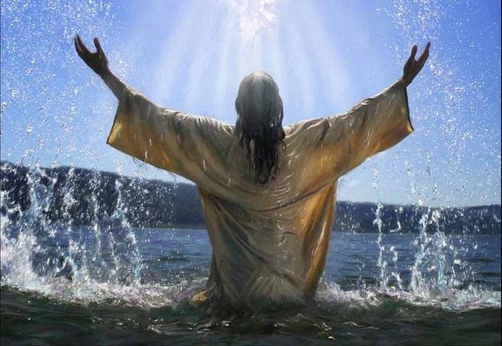Jesús llama 'Padre' a Dios, así nos enseña a dirigirnos a Él en la oración fundamental del 'Padre Nuestro'. (SIPSE)