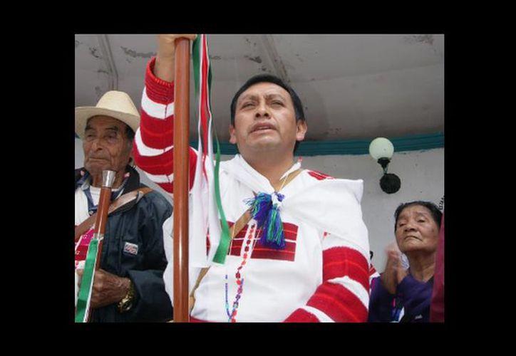 Durante el gobierno de Pablo Salazar Menduguchía, Norberto Sántiz López fue acusado de los delitos de enriquecimiento ilícito y operaciones de procedencia ilícita, por lo cual estuvo preso de 2005 a 2007. (Milenio)