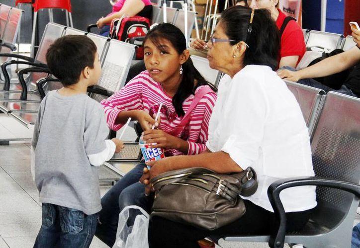 El programa DIT del DIF desarrollará su máximo potencial en los niños. (Milenio Novedades)