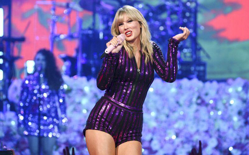 Taylor Swift estrena The Archer, su nueva canción del disco Lover
