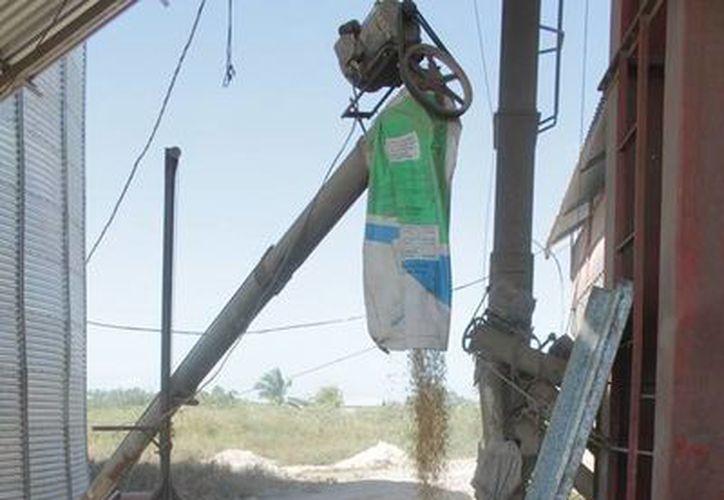 Se busca apuntalar la productividad de los municipios más pobres del sureste mexicano. (Edgardo Rodríguez/SIPSE)