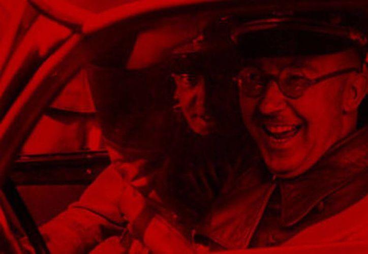 Heinrich Himmler, uno de los nazis más sanguinarios (Die Welt)