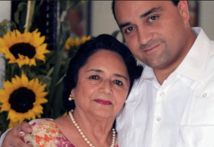 María Rosa Yolanda Angulo es señalada del delito de peculado. (Redacción/SIPSE)
