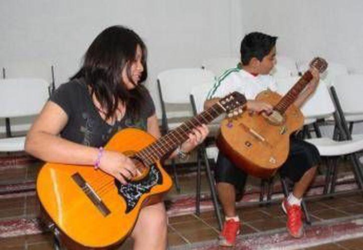 Impartirán diversos talleres y cursos con profesionales en Isla Mujeres. (Archivo/SIPSE)