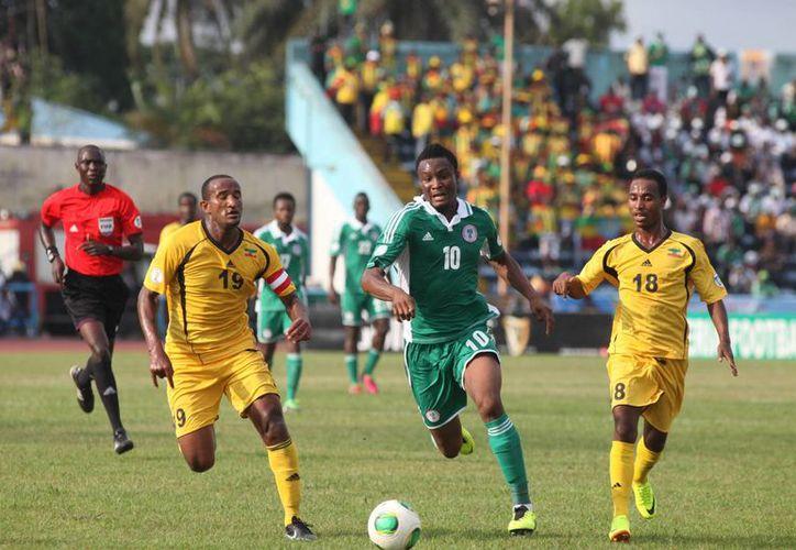 Las 'Águilas Verdes' terminaron con un abultado global de 4-1. (Foto: Agencias)