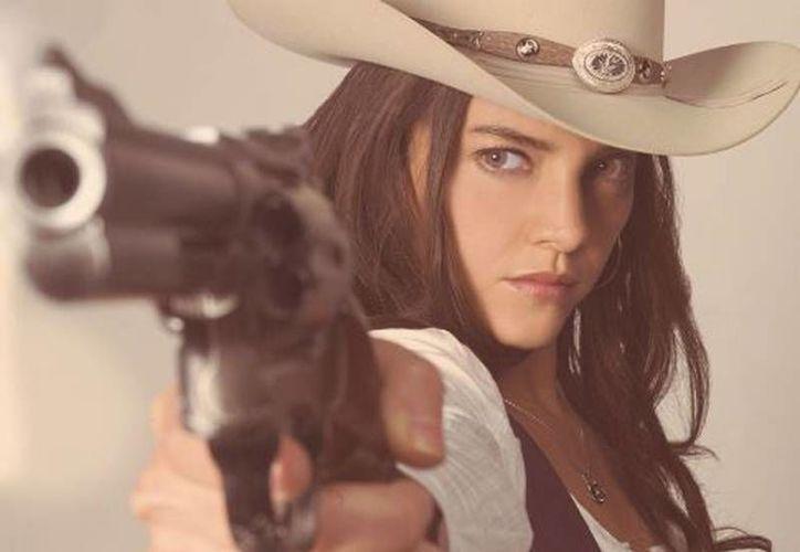 Sara Maldonado será la encargada de darle vida a Camelia. (msnlatino.telemundo.com)