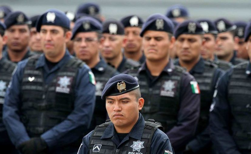 La Policía Federal actuará en coordinación con las otras fuerzas federales. (Archivo/Notimex)