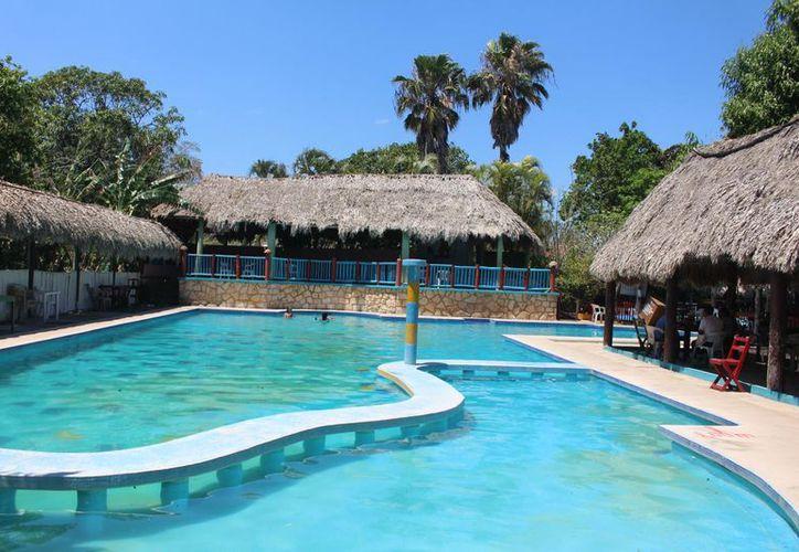 Balnearios de José María Morelos y Felipe Carrillo Puerto carecen de personal capacitado en rescate acuático. (Jesús Caamal/SIPSE)
