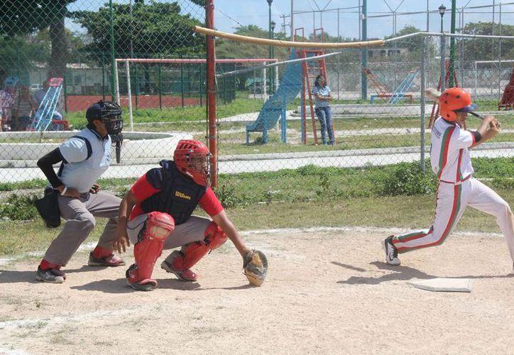 La zona norte representará a Quintana Roo en la fase regional en la ciudad de Campeche. (Raúl Caballero/SIPSE)