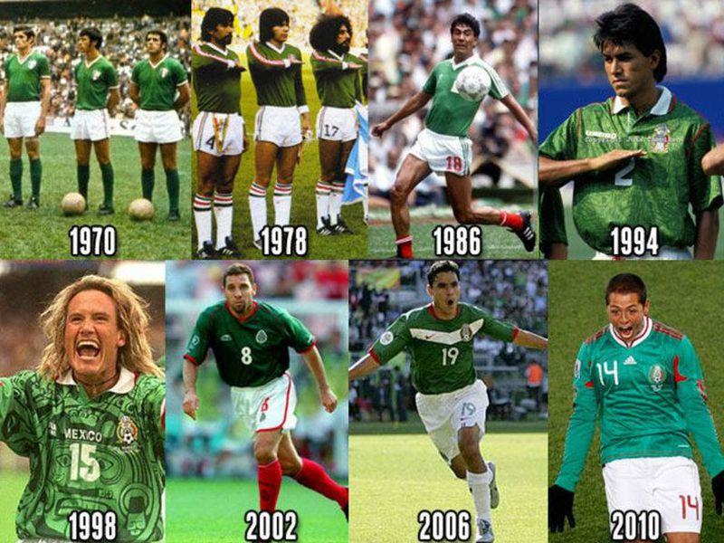 En el Mundial de 1970 México vio la magia de Pelé, en 1986 la de Maradona y falta ver qué pasará en 2026. (Foto tomada de elmanana.com)