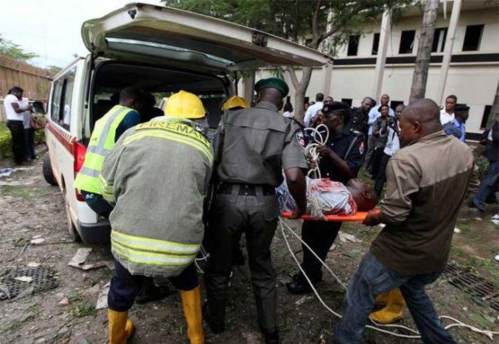 Además de las 13 víctimas, 53 personas quedaron heridas y los dos atacantes murieron. (Foto: Contexto/Internet)
