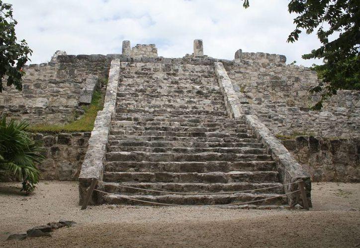 El concepto del parque  es dar a conocer la cultura de la Península de Yucatán a través de recorridos por la selva con vestigios de civilización. (Sergio Orozco/SIPSE)