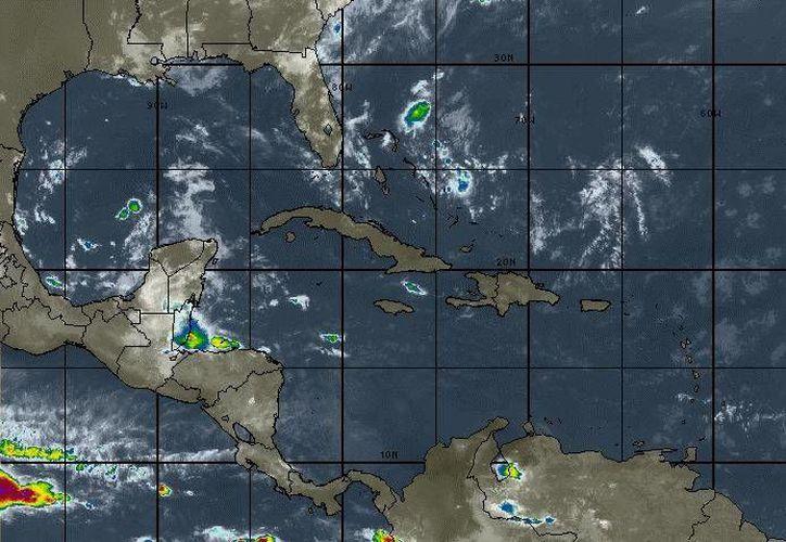 Se prevé un día nublado para Cancún. (Cortesía/SIPSE)
