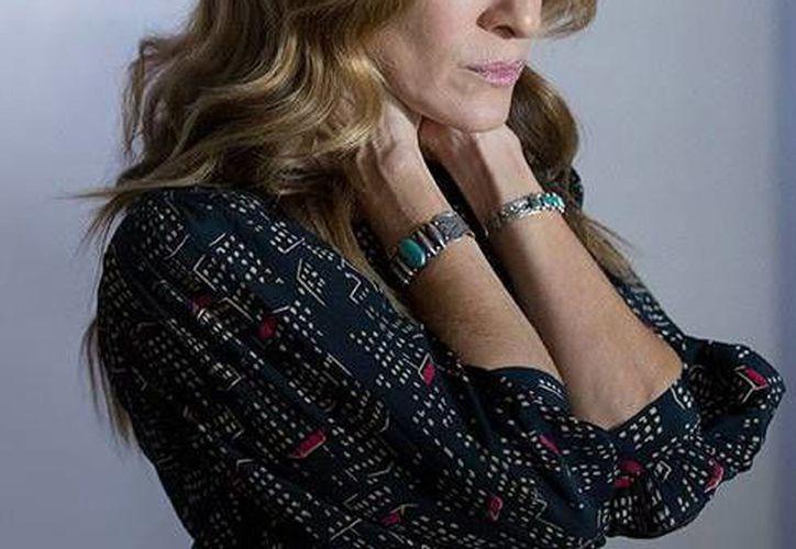Sarah Jessica Parker dará vida a 'Frances' en Divorce, la nueva comedia de HBO. (Facebook/ Divorce)