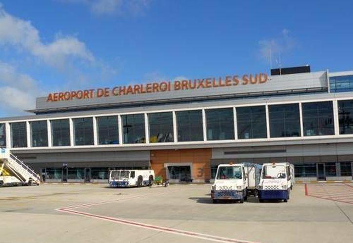 La tragedia ocurrió junto a una pista del aeropuerto de Charleroi. Todas las víctimas eran de Bruselas. (www.sobrebelgica.com)