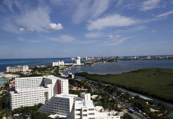 Cancún es la única entre las ciudades del sur del país que aparece en la lista. (Israel Leal/SIPSE)