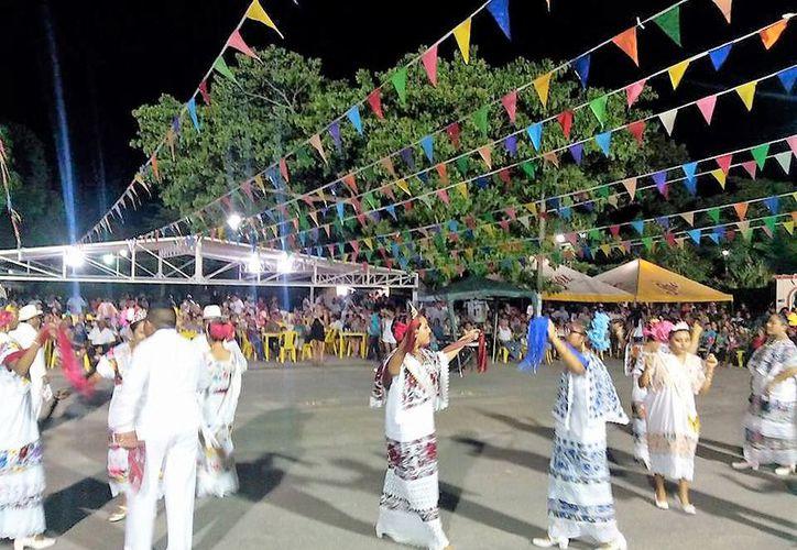 La Feria de San Joaquín se realizará del 10 al 19 de agosto, en Bacalar. (Javier Ortiz/SIPSE)