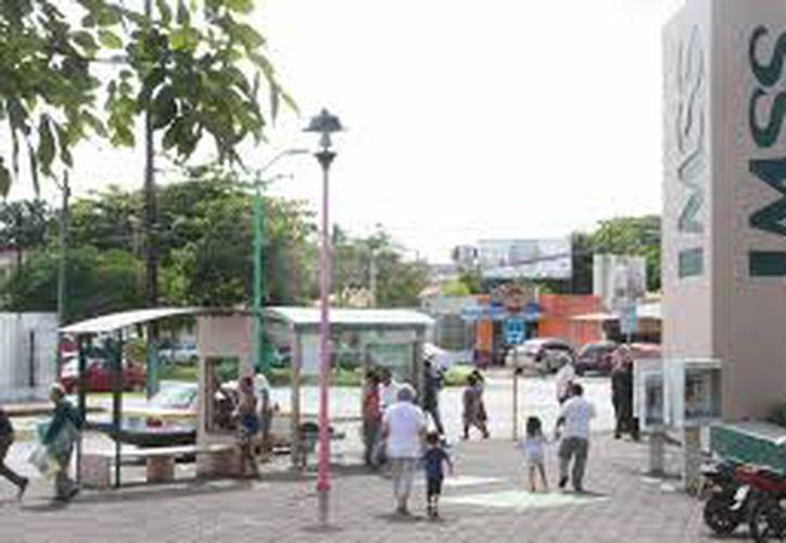 Instituto Mexicano del Seguro Social (IMSS) Quintana Roo (Foto: Archivo)
